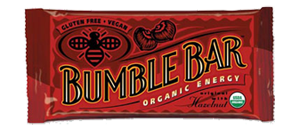 Bumble Bar - Original Peanut