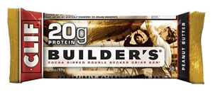 Clif Builder's Bar - Peanut Butter