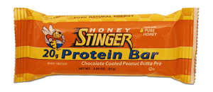 Honey Stinger Protein Bar - Peanut Butta Protein