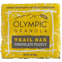 Olympic Trail Bar - Chocolate Peanut