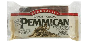 Pemmican Energy - Carob Cocoa