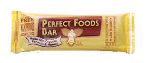 Perfect Foods Bar - Peanut Butter