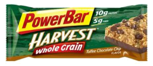 Powerbar Harvest - Peanut Butter Chocolate Crunch