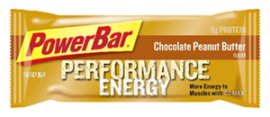 Powerbar Performance - Chocolate Peanut Butter