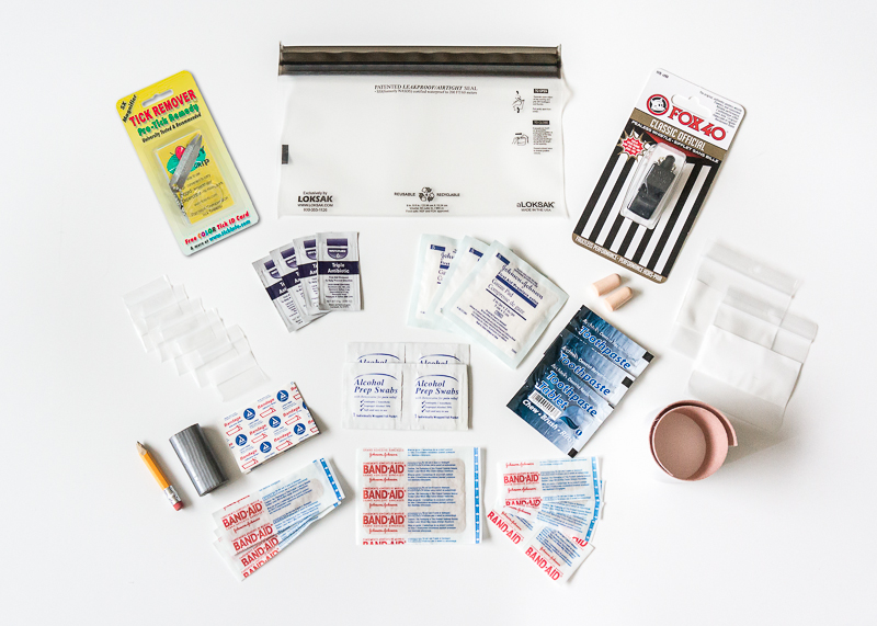 Revisited – A Lightweight First Aid Kit for Backpacking – Hike It. Like It.