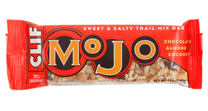 Clif Mojo - Chocolate Almond Coconut