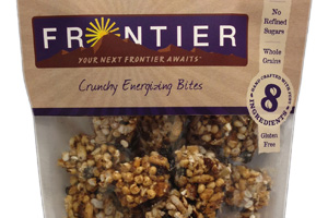 Frontier Bites - Almond Blueberry Lemon
