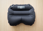 Back of the Air Pillow UL