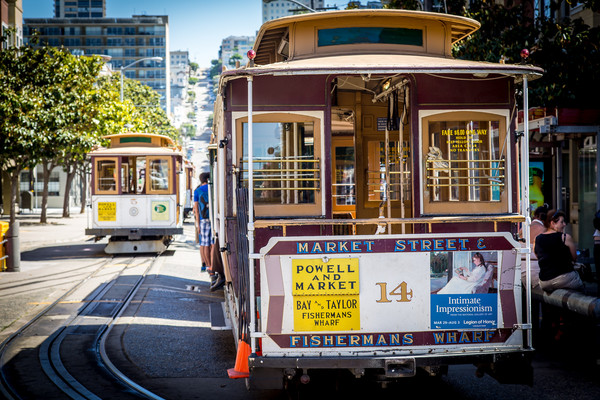 Classic Cable Cars